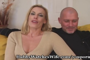 youth is served trio older cum-hole