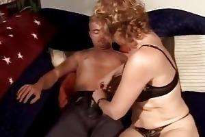 sexy german aged