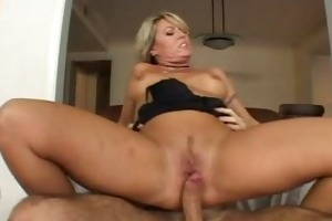 mommy is on the top..pounded