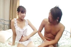 legal age teenager natsumi acquires screwed doggy