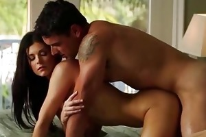 milf india summer drilled and jizzed on