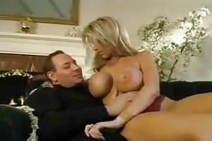 classic bigtitted blond d like to fuck banging