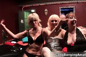 naughty aged doxy goes insane engulfing part3