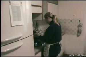 kitchen blow