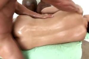 noah anal massage