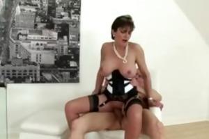 older british fuck wench