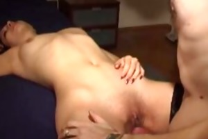 shy but lewd wife homemade sex tape