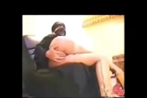 soft4vip hawt arab wife butt show