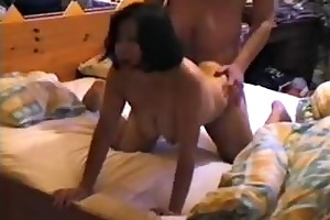 filipina wife acquires pounded