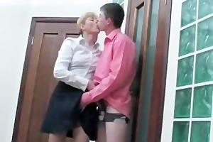 act matures - emma & john