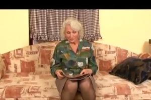 grandma is at it is afresh 1 - scene 3 - robert