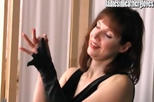 sexy posh mother i acquires raunchy after putting