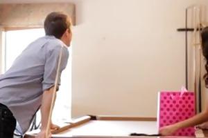 moms train sex - mamma teaches stepdaughter