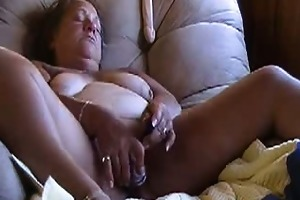 home masturbation 59 years granny ann