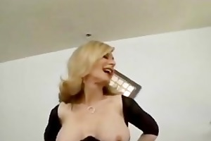 nina hartley gazoo fucked