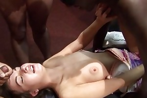 miniature d like to fuck groans loud whilst banged