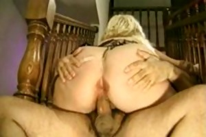 chubby golden-haired mother i screwed by cocks