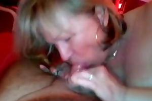homemade tape of a real old pair fucking precious