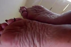 coarse mother i soles