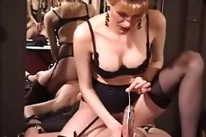 way-out older mother i mama domme kinky slavery