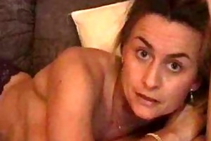 hot french gal sucks and copulates
