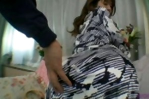 hawt japanese wife licked