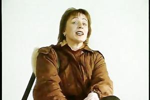 casting mature lady