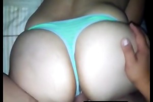 large arse wife getting screwed