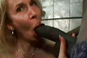 hot milk cans blond mother i tempted by large