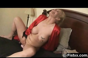 giga titty fisting chick stripped makeout
