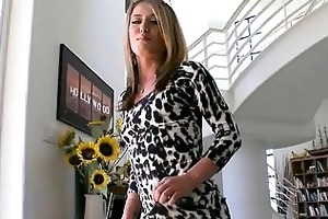blond mother i t live without juvenile cock in