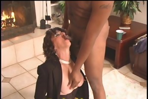 d like to fuck swallows bbc loads