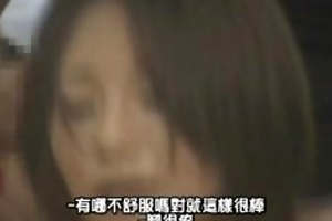 slender wife gives oral pleasure to tutor after