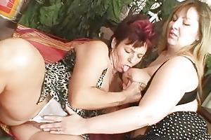 dirty dilettante mammas fucking doublesided