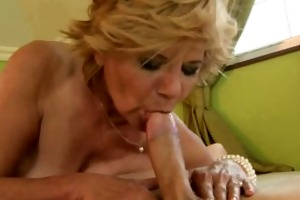 bushy aged granny cunt drilled from behind