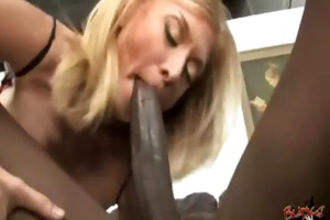 darksome fellow tempted by a cougar 13