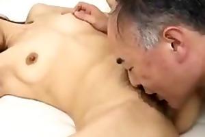 shaggy japanese d like to fuck