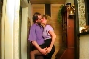 blond d like to fuck sucks penis great before she