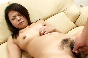 japan milf mami isoyama shaggy bawdy cleft