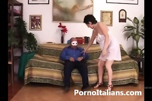 dilettante italian wife sexy wet crack -