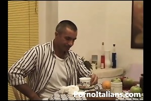 italian wife fucking hot - scopate italiane con