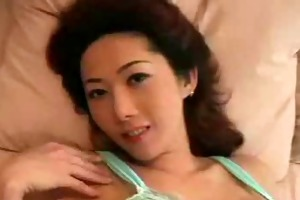 japanese angel has quickie