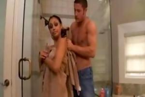 sex in the bath pornstar