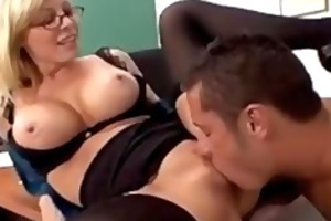 sexy lascivious teacher