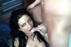 dark brown gold digger oral sex
