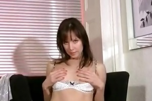 non-professional housewife agonorgasmos