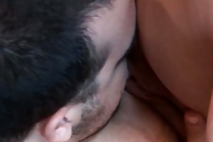plump and sexually excited aged whores drilled