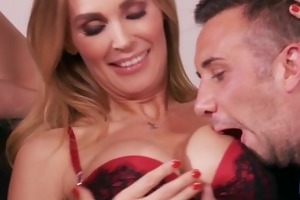 brazzers - julia ann - double your fun