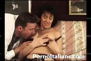 d like to fuck italiana mora pratica sesso orale