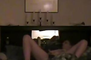 hidden livecam masturbation tape my mum